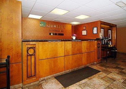 фото Quality Inn & Suites Albuquerque 488536919