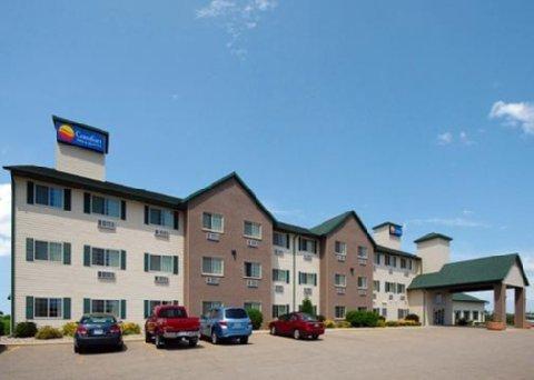 фото Comfort Inn & Suites 488538157