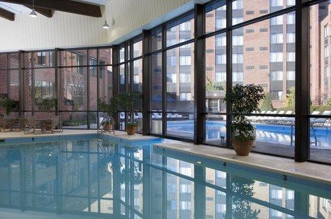 фото Sheraton Harrisburg Hershey Hotel 488538280