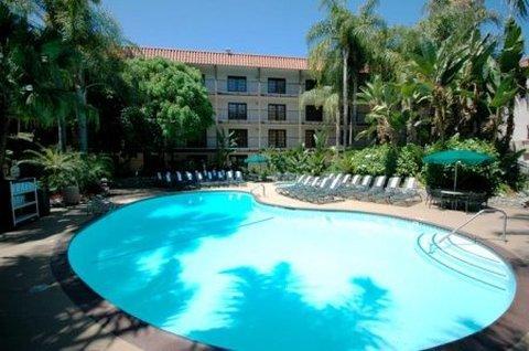 фото Radisson Suites Hotel Buena Park 488538805