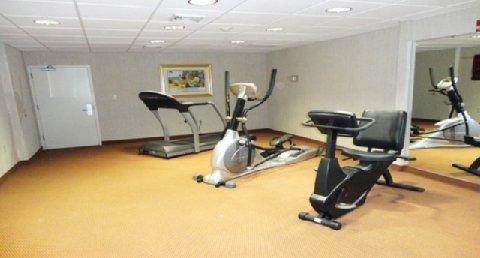 фото Crestwood Suites - Newport News 488539059