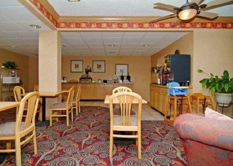 фото Rodeway Inn Sarasota 488539322