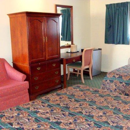 фото Bedford Motel 488539732
