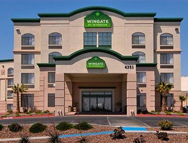 фото Wingate by Wyndham El Paso 488539871