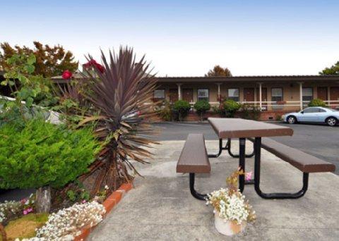 фото Rodeway Inn - Berkeley 488540126