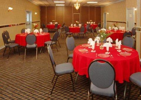 фото Rodeway Inn Martinsburg 488540262