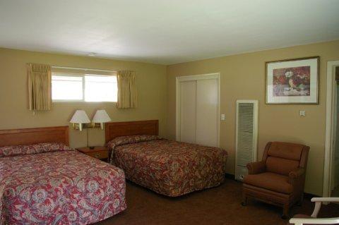 фото Monroe Motel 488540316