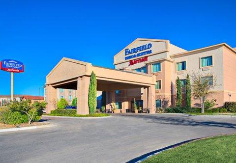 фото Fairfield Inn & Suites San Angelo 488540926