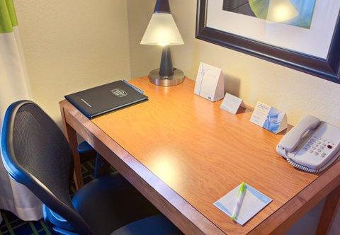 фото Fairfield Inn & Suites San Angelo 488540932