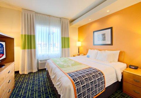 фото Fairfield Inn & Suites San Angelo 488540934