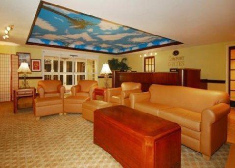 фото Comfort Suites Saint Augustine Downtown 488541688