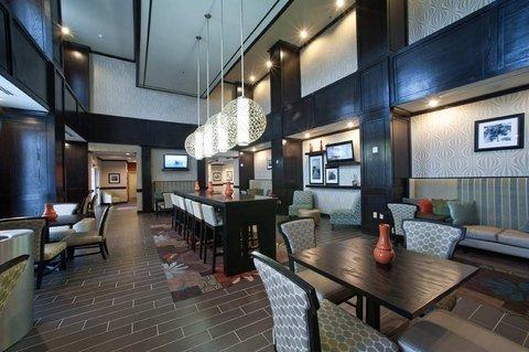 фото Hampton Inn & Suites Denison 488541945