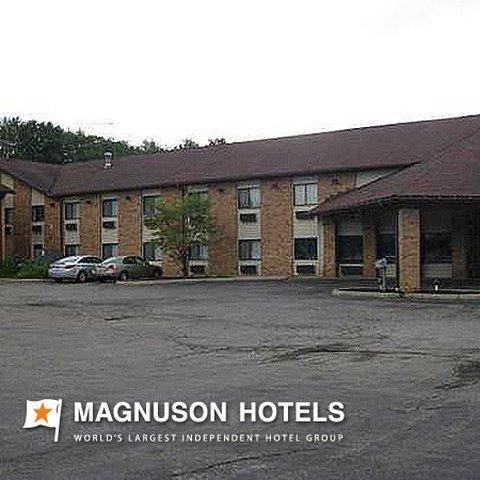 фото Ashland Inn & Suites 488542189