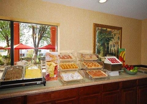 фото Quality Inn & Suites Aiken 488542944