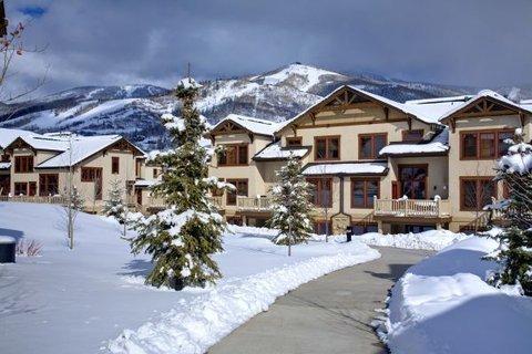 фото Eagleridge Lodge & Townhomes by Wyndham Vacation Rentals 488543972