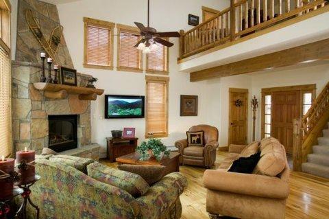 фото Eagleridge Lodge & Townhomes by Wyndham Vacation Rentals 488543980
