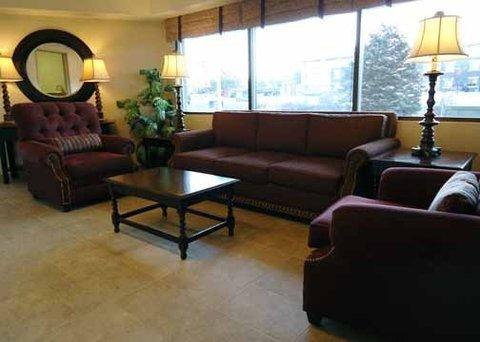 фото Quality Inn Grand Junction 488545231