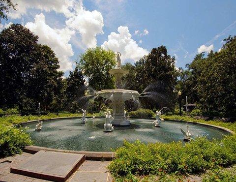 фото Hilton Garden Inn Savannah Airport 488545449