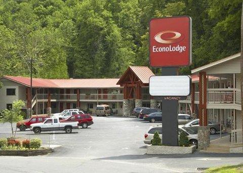 фото Econo Lodge Cherokee 488545505