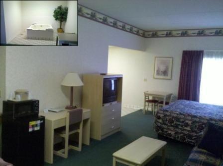 фото Alpine Lodge & Suites 488545864