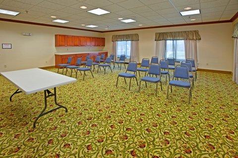фото Holiday Inn Express Campbellsville 488548105