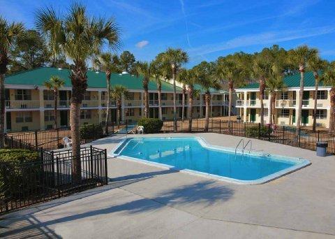 фото Quality Inn Airport Jacksonville 488548121
