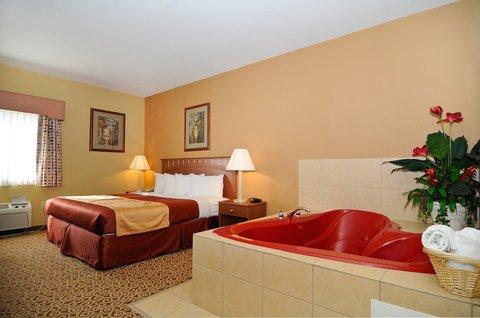 фото Best Western Denton Inn 488548303