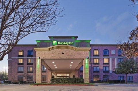 фото Holiday Inn Dallas North-Addison 488548680