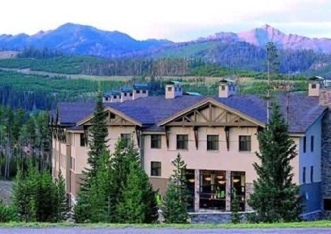 фото The Lodge at Big Sky 488548938