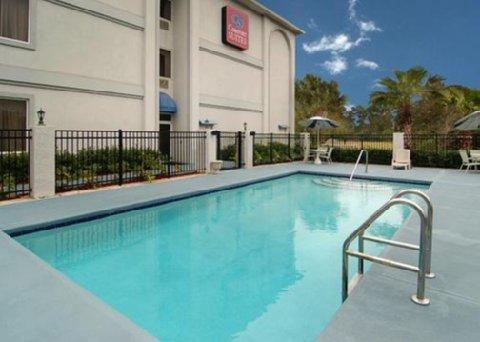 фото Comfort Suites Daytona Beach 488548951