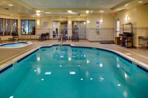 фото Hilton Garden Inn Richmond South/Southpark 488549354