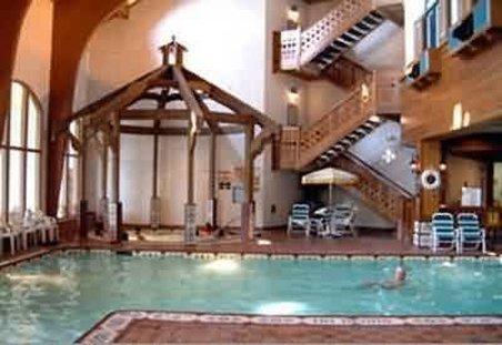 фото Bavarian Inn Lodge 488549377
