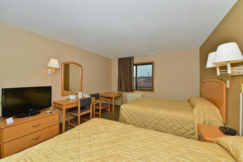 фото Americas Best Value Inn and Suites Bismarck 488549577