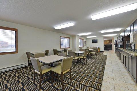 фото Americas Best Value Inn and Suites Bismarck 488549586