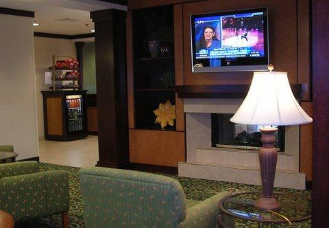 фото Fairfield Inn and Suites Tifton 488550630