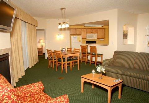 фото Residence Inn Phoenix Goodyear 488551045