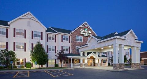 фото Country Inn & Suites Albertville 488551513