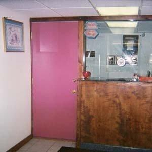 фото Budget Inn Bath 488552032