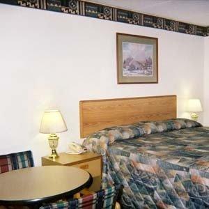 фото Budget Inn Bath 488552034