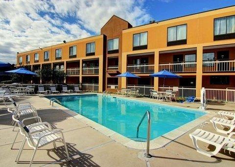 фото Quality Inn Duluth 488554113