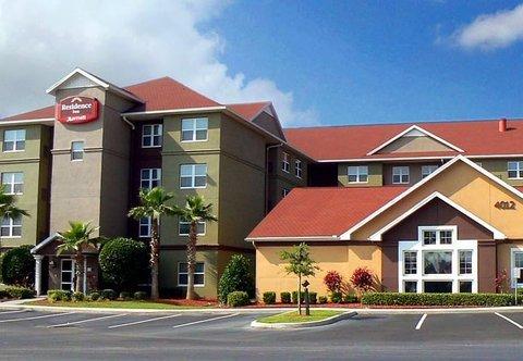 фото Residence Inn Tampa Oldsmar 488554273