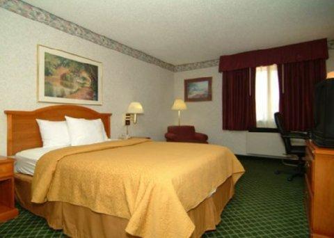 фото Quality Inn Burlington 488555021