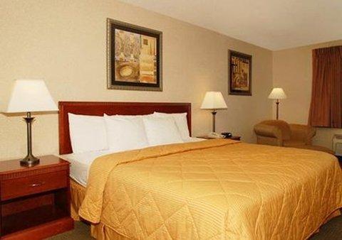 фото Comfort Inn Lawrenceburg 488555516