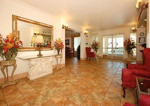 фото Comfort Inn & Suites Lancaster 488555525