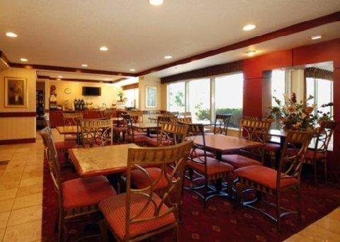 фото Quality Inn Brookfield 488556588