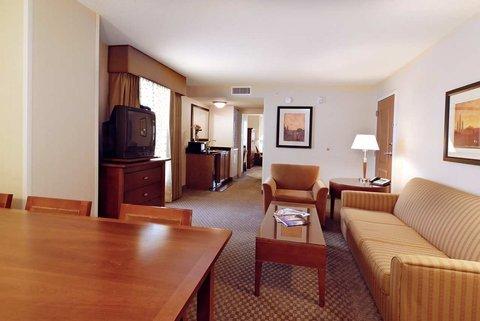 фото Embassy Suites Dulles - North/Loudoun 488557111
