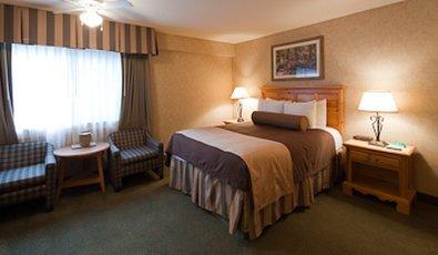 фото Best Western Mt. Hood Inn 488557390