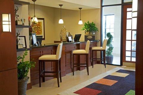 фото Staybridge Suites Chantilly 488557503