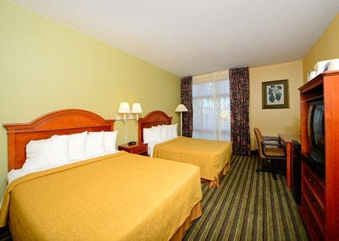 фото Quality Inn East Haven 488558191