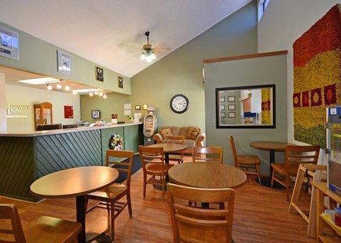 фото Rodeway Inn Grand Island 488558237